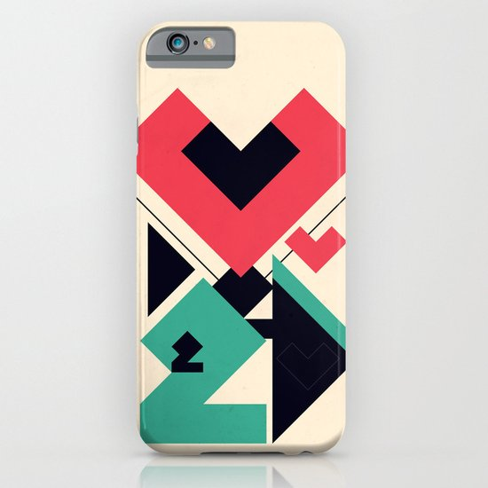 Love 2 play iPhone & iPod Case