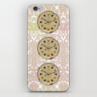 Peanut Butter Jelly Time iPhone & iPod Skin