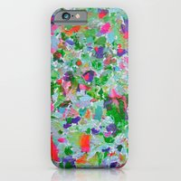 How Does Your Garden Grow? iPhone 6 Slim Case