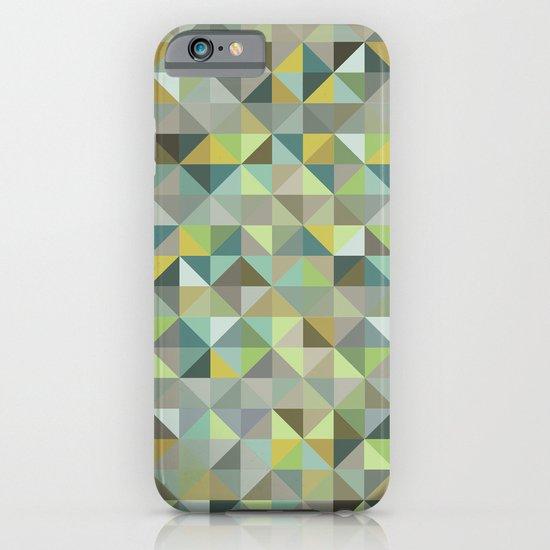 Diamond Soul iPhone & iPod Case