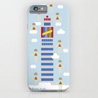 De Madrid Al Cielo iPhone 6 Slim Case