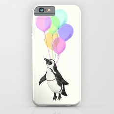 I believe I can fly Slim Case iPhone 6s
