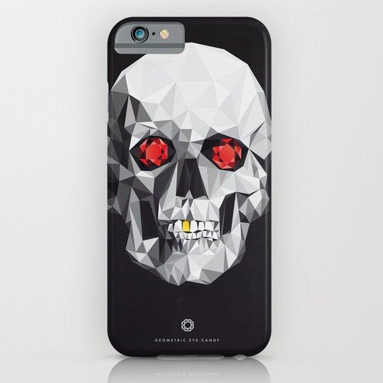 Geometric Eye Candy iPhone & iPod Case