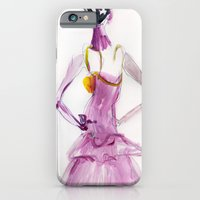 Lady Boo iPhone 6 Slim Case