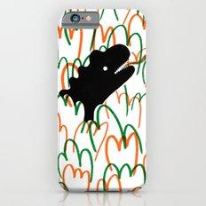 Jungle Dinosaur Slim Case iPhone 6s