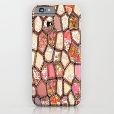 Cells in Pink iPhone 6 Slim Case
