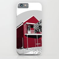 iPhone & iPod Case featuring Newcastle I by Jette Geis