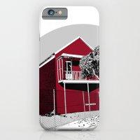 Newcastle I iPhone 6 Slim Case