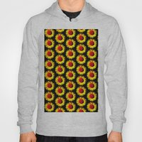 Sunflower Group Hoody