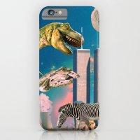 Dino Blaster iPhone 6 Slim Case