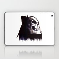 Le Mort Laptop & iPad Skin