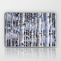 Birch Slap Laptop & iPad Skin