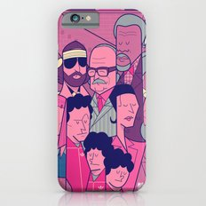 The Royal Tenenbaums iPhone 6 Slim Case