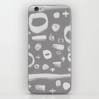 On And On iPhone & iPod Skin