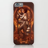 The Girl from Jakku iPhone 6 Slim Case