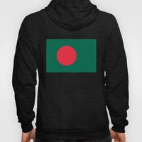Flag Of Bangladesh, High… Hoody