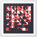 cyryl_crysh Art Print