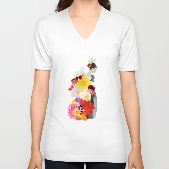 cecelia waits V-neck T-shirt