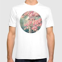 Fulfilled Promises  Mens Fitted Tee White SMALL