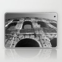 Roman Architecture at its Best Laptop & iPad Skin
