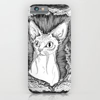 The Sphinx iPhone 6 Slim Case
