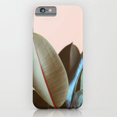 Ficus Elastica #1 Slim Case iPhone 6s