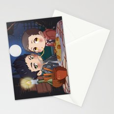 The Stiles&TheTramp Stationery Cards