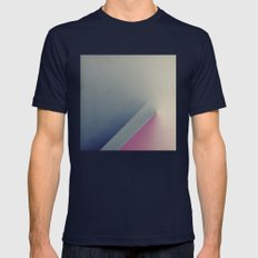 RAD XXIX Mens Fitted Tee Navy SMALL