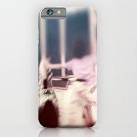 just playin around iPhone 6 Slim Case