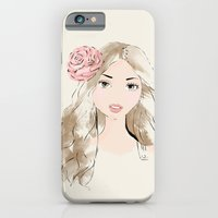girlie iPhone 6 Slim Case