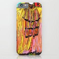 THE PUFFY SHIRT REMIX iPhone 6 Slim Case