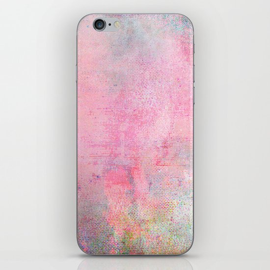 Untitled 20110718g (Abstract) iPhone & iPod Skin