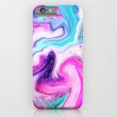MARBLE 01 Slim Case iPhone 6s