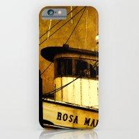 Dear Old Rosa Marie iPhone 6 Slim Case