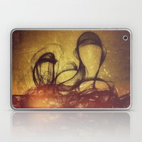 The Invited They Come  Laptop & iPad Skin