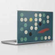 Laptop & iPad Skin featuring BSTRCT II by Metron