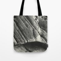 Silent Stone A.D. IV Tote Bag