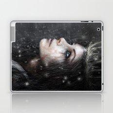 In the Dark of Winter Laptop & iPad Skin