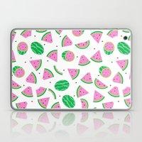 Watermelon Laptop & iPad Skin