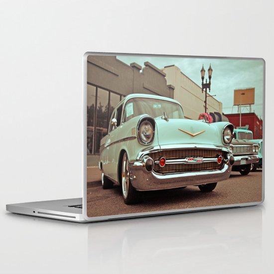 Saturday classic Laptop & iPad Skin
