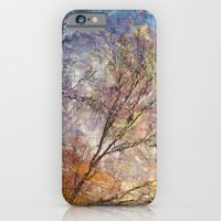 iPhone & iPod Case featuring Windblown by Elaine C Manley