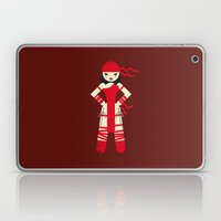 Elektra Laptop & iPad Skin