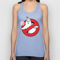 Bubblebusters Unisex Tank Top