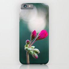 Reaching iPhone 6 Slim Case