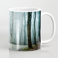 Feel The Moment Slip Awa… Mug