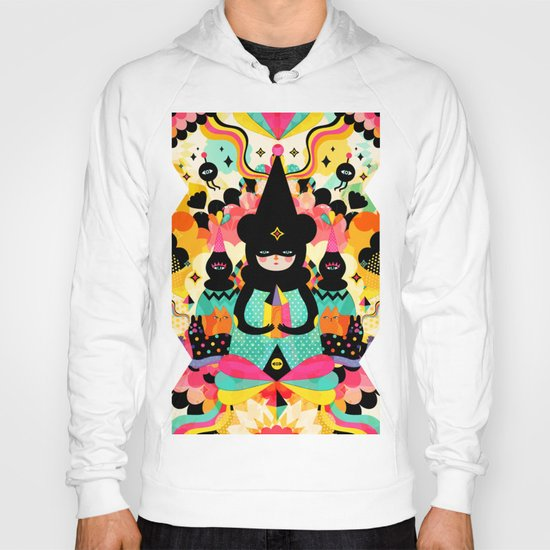 Magical Friends Hoody