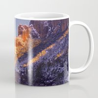 Montserrat Mountains Mug