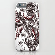 Butterfly's diet Slim Case iPhone 6s