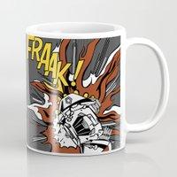 FRAAK! Mug