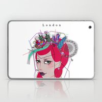 Lo(n)don Laptop & iPad Skin